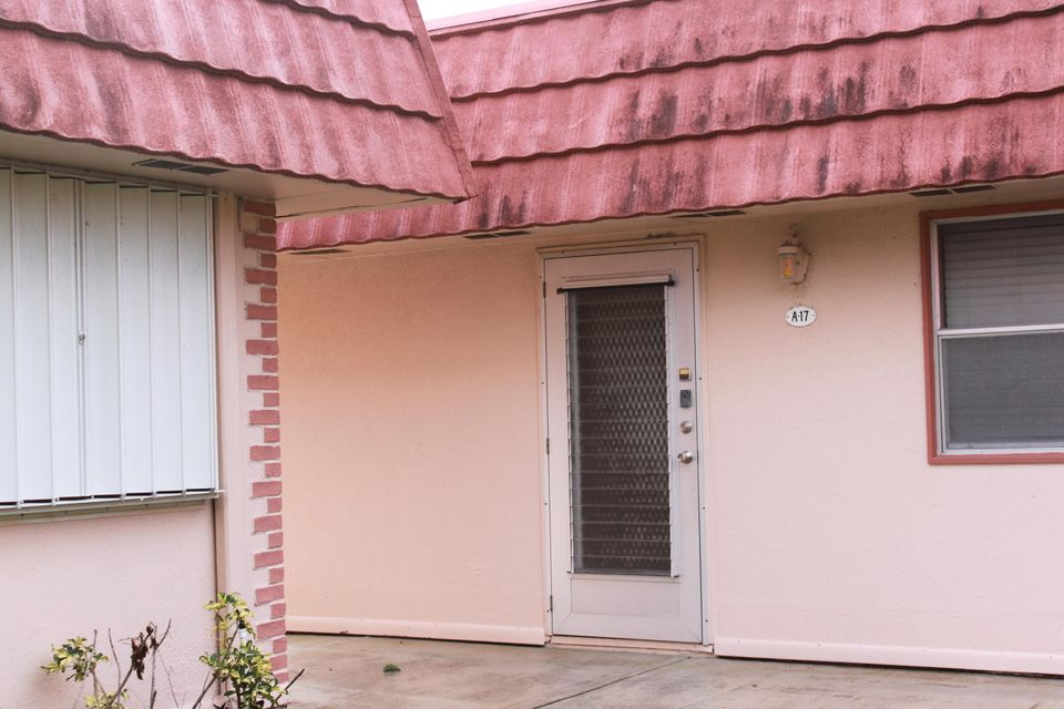 别墅 为 出租 在 17 Valencia A 17 Valencia A Delray Beach, Florida 33446 United States