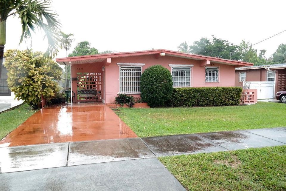 Home for sale in JOHN A CAMPBELL LITTLE FARMS Miami Florida