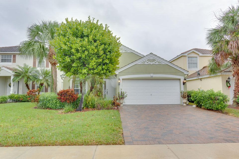 206 Berenger Walk Royal Palm Beach, FL 33414 photo 1