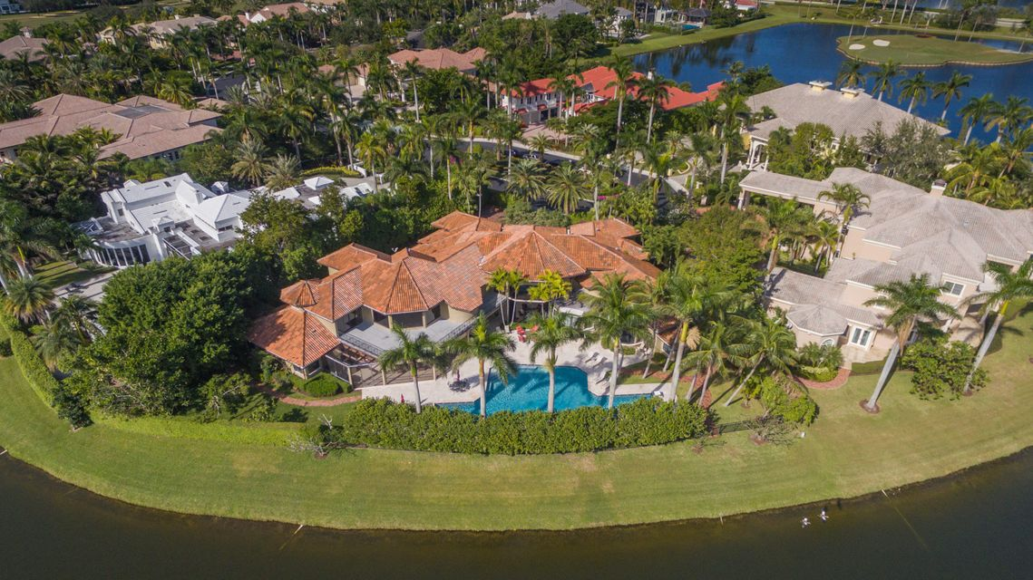 Single Family Home for Sale at 3634 Princeton Place 3634 Princeton Place Boca Raton, Florida 33496 United States