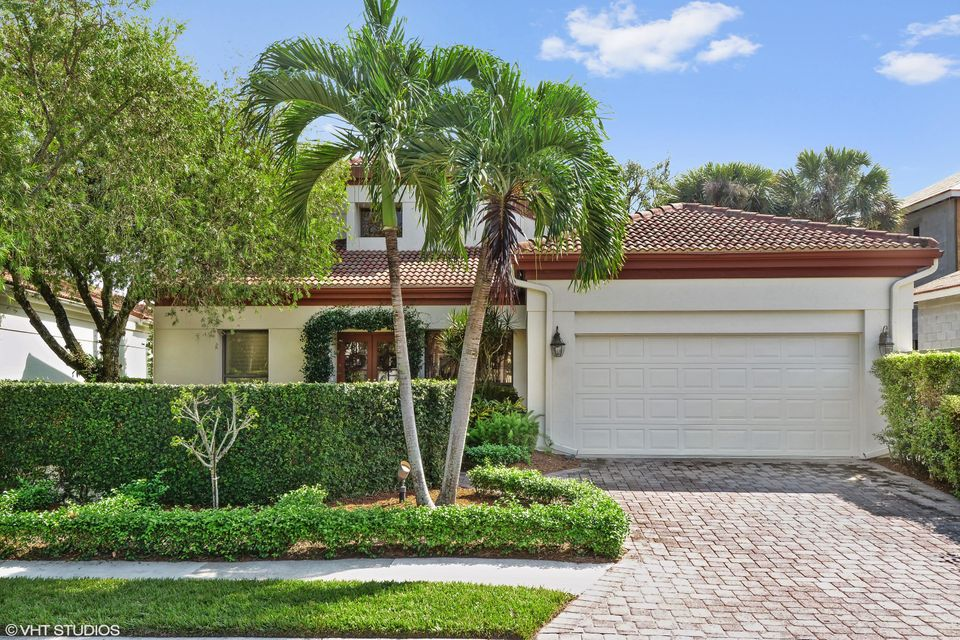 The Loxahatchee Club home 103 Hawksbill Way Jupiter FL 33458