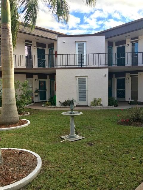 Condominium for Sale at 3 Greenway Village N # 204 3 Greenway Village N # 204 Royal Palm Beach, Florida 33411 United States