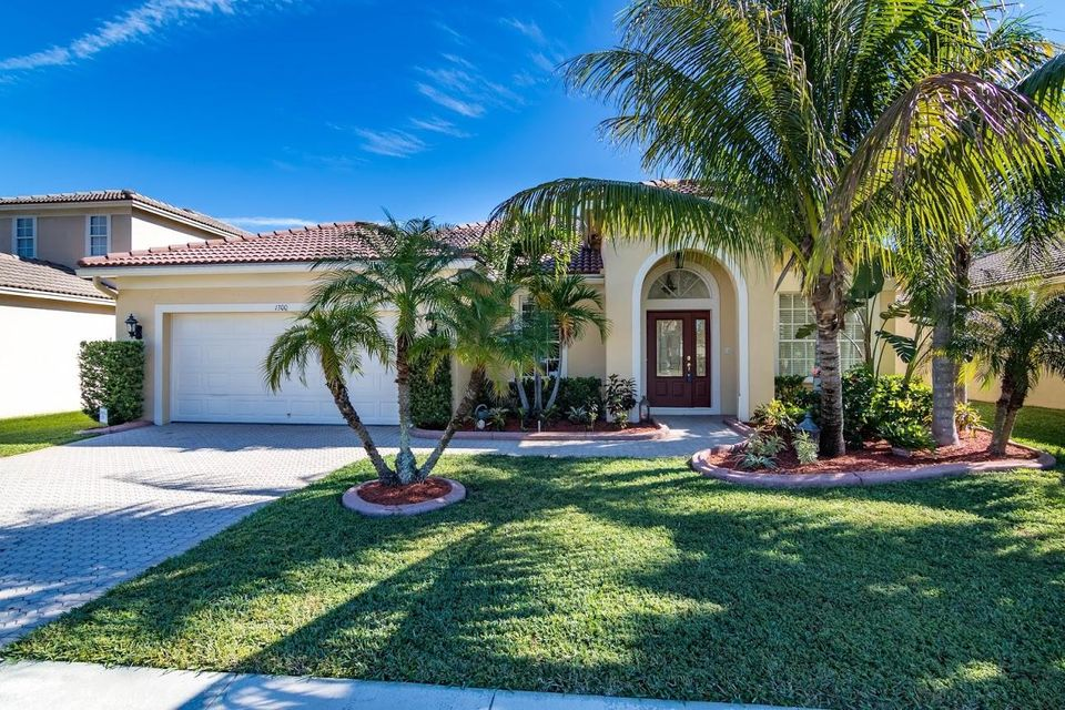 Home for sale in Stonehaven West Palm Beach Florida