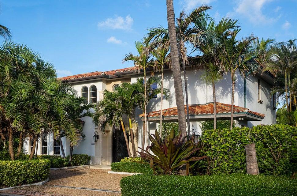 1066 N Ocean Boulevard , Palm Beach FL 33480 is listed for sale as MLS Listing RX-10394555 photo #1