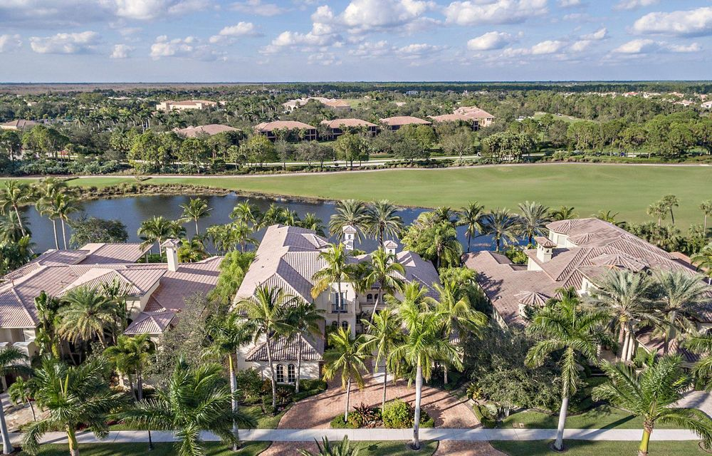 111 Via Capri Palm Beach Gardens FL 33418 | $ 3,750,000 | MLS# RX ...