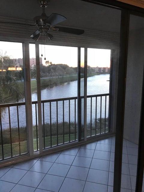 Condominium for Sale at 7280 Amberly Lane # 303 7280 Amberly Lane # 303 Delray Beach, Florida 33446 United States