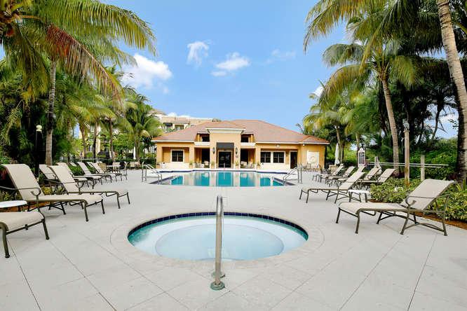 Condominium for Rent at 4907 Midtown Lane # 1405 4907 Midtown Lane # 1405 Palm Beach Gardens, Florida 33418 United States