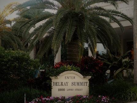 Home for sale in DELRAY SUMMIT CONDO Delray Beach Florida