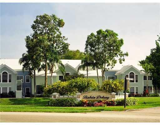 Condominium for Rent at 1335 Crystal Way # A 1335 Crystal Way # A Delray Beach, Florida 33444 United States