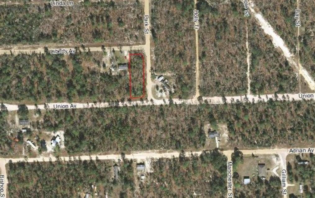 Land for Sale at 103 Park Street 103 Park Street Interlachen, Florida 32148 United States