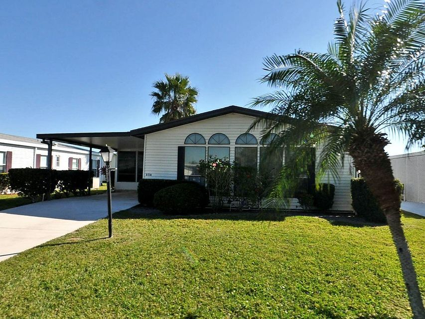 New Home for sale at 8516 Viburnum Court in Port Saint Lucie