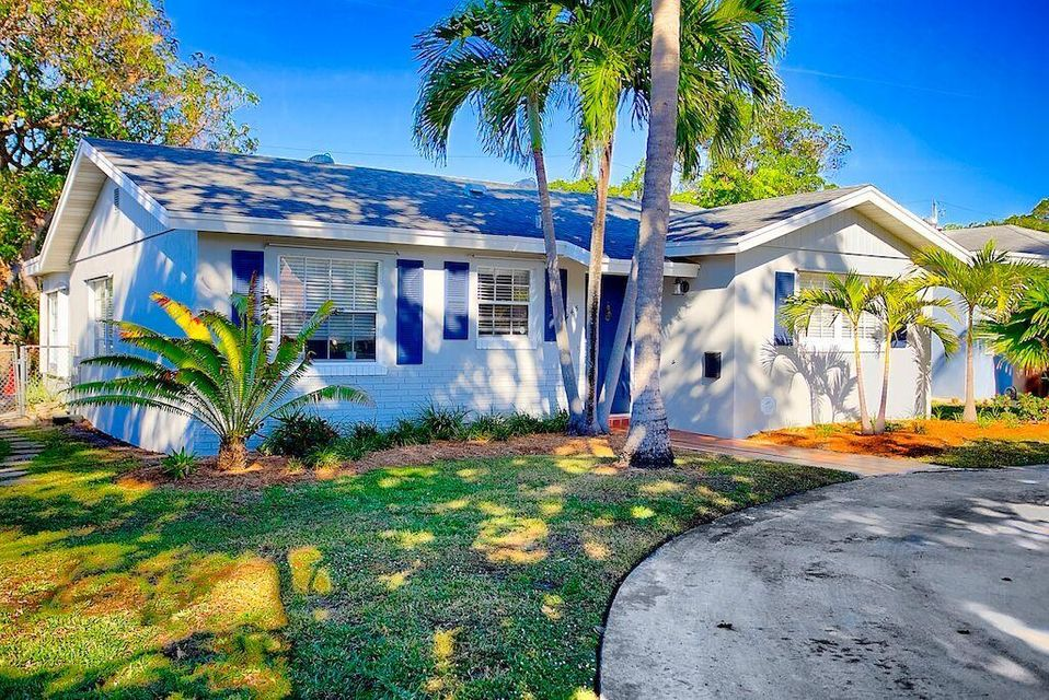 945 Sunset Road  West Palm Beach, FL 33401