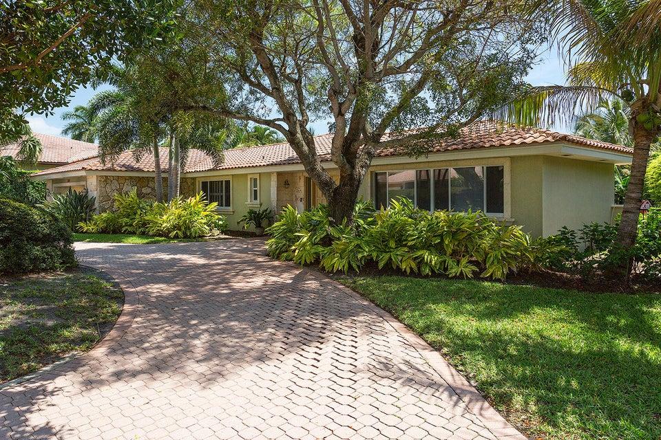 2384 W Silver Palm Road  Boca Raton FL 33432