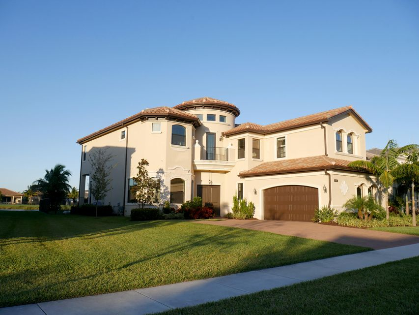 Single Family Home for Rent at 16908 Pavilion Way 16908 Pavilion Way Delray Beach, Florida 33446 United States