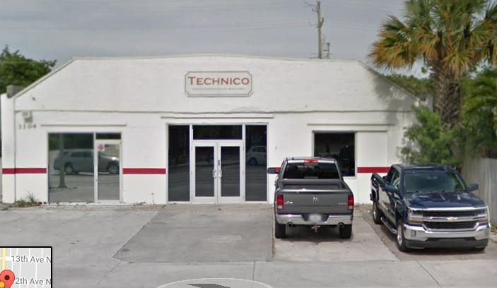 Commercial for Sale at 1104 N Dixie Highway 1104 N Dixie Highway Lake Worth, Florida 33460 United States