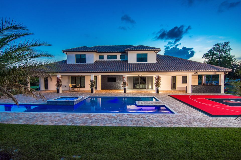 1601  Clydesdale Avenue , Wellington FL 33414 is listed for sale as MLS Listing RX-10393724 photo #16