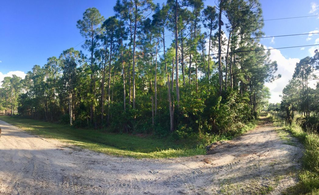 New Home for sale at X 83rd Place in Loxahatchee