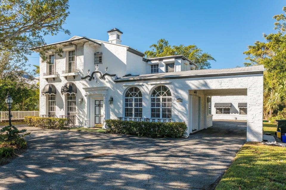 1616 N Swinton Avenue  Delray Beach FL 33444