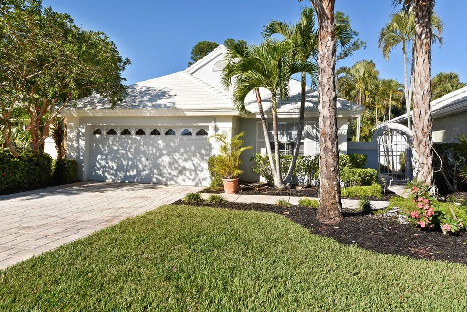 Home for sale in Breakers West   The Colony West Palm Beach Florida
