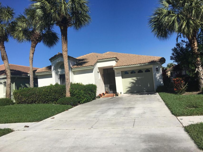 Single Family Home for Rent at 6026 Bay Isles Drive 6026 Bay Isles Drive Boynton Beach, Florida 33437 United States