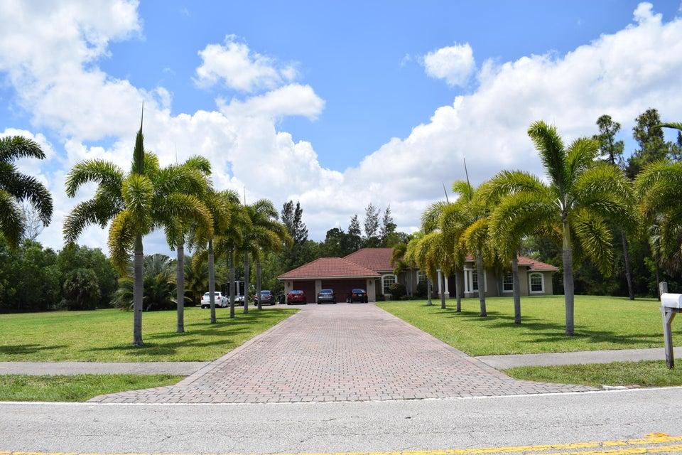 827 Marginal Road  West Palm Beach FL 33411