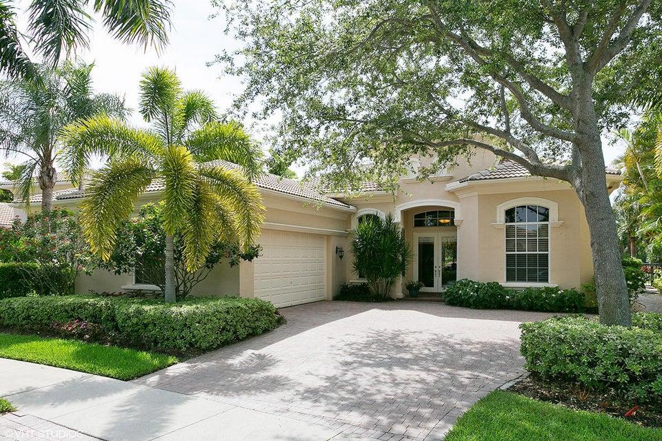 340 Vizcaya Drive Palm Beach Gardens,Florida 33418,3 Bedrooms Bedrooms,4 BathroomsBathrooms,A,Vizcaya,RX-10393830