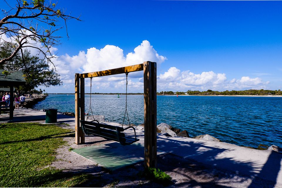 HARBOUR ISLE FORT PIERCE FLORIDA