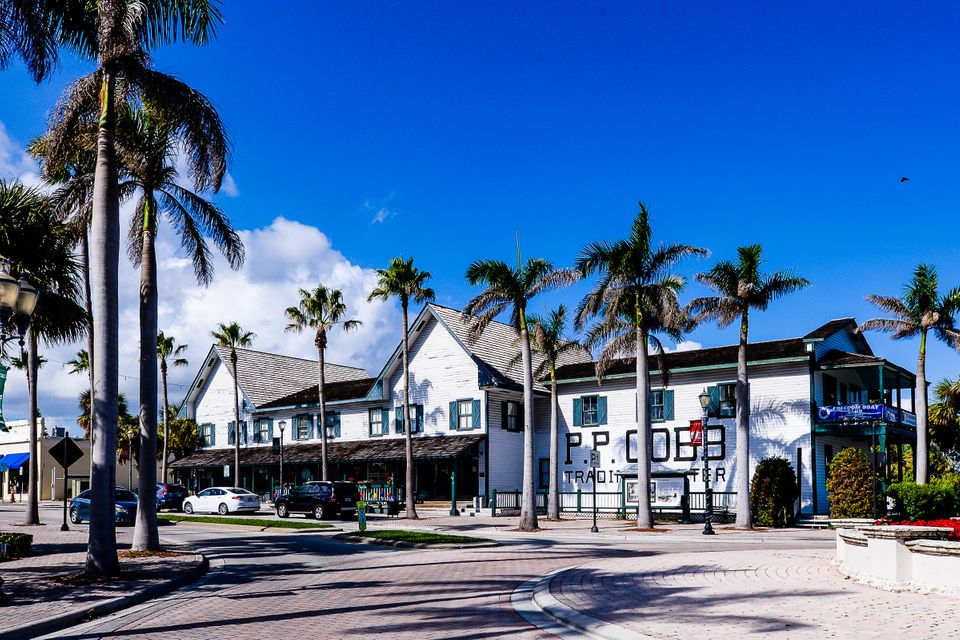 HARBOUR ISLE HOMES FOR SALE