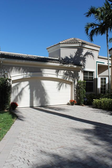 Home for sale in Larkspur Landing West Palm Beach Florida