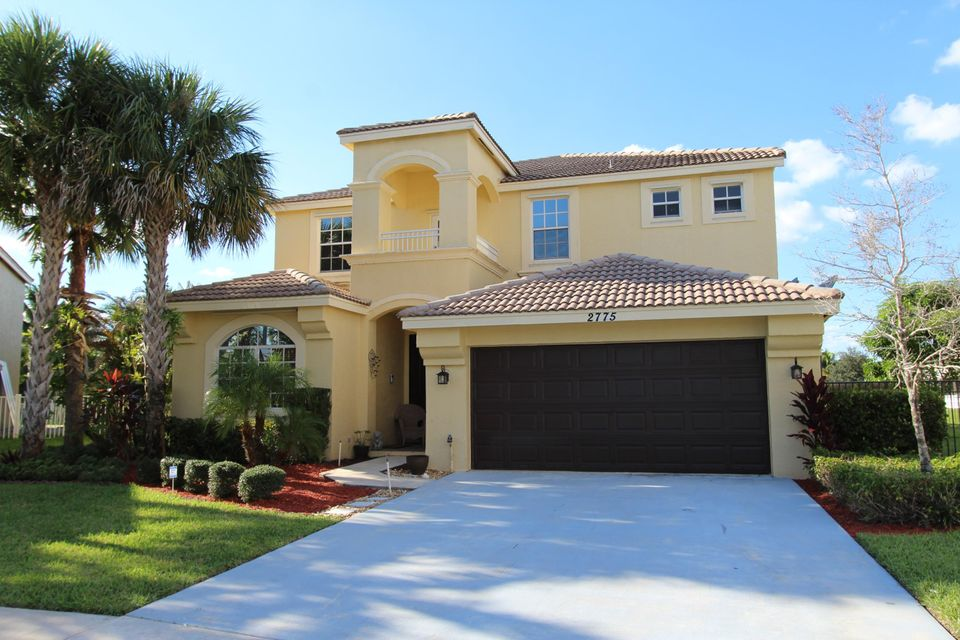 Home for sale in Lexington / Madison Green Royal Palm Beach Florida