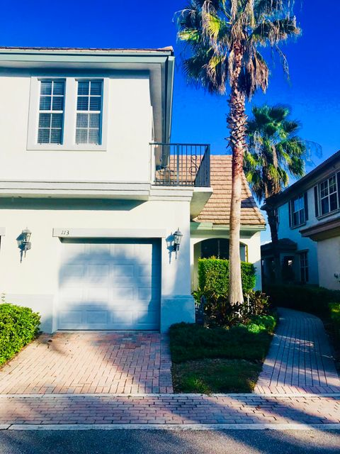 Townhouse for Rent at 113 Evergrene Parkway # 3-A 113 Evergrene Parkway # 3-A Palm Beach Gardens, Florida 33410 United States