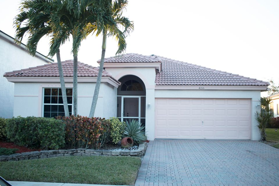 4155 Sea Mist  Wellington FL 33449 photo 1