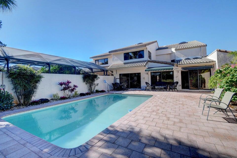 6717 Woodbridge Drive 6717  Boca Raton FL 33434