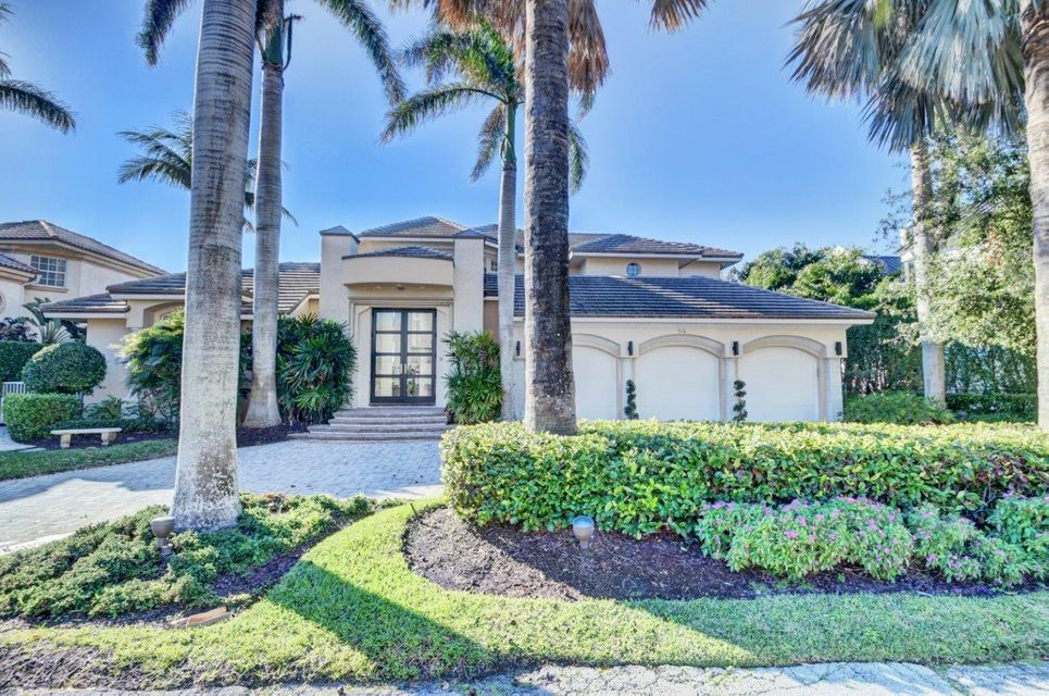 Single Family Home for Sale at 710 SE 8th Street 710 SE 8th Street Delray Beach, Florida 33483 United States