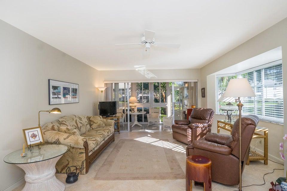 Condominium for Sale at 4 Garden Street # 101N 4 Garden Street # 101N Tequesta, Florida 33469 United States