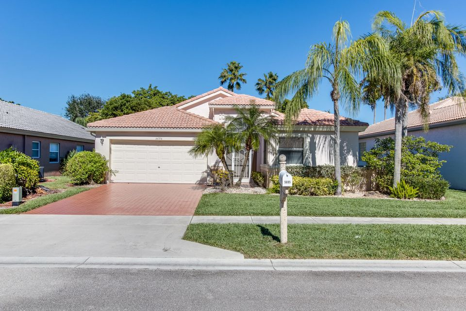 Home for sale in Majestic Isles Boynton Beach Florida