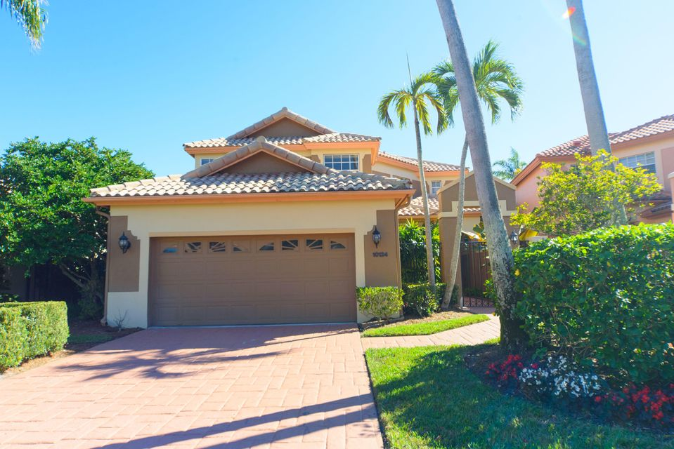 Home for sale in Ibis-osprey Creek West Palm Beach Florida