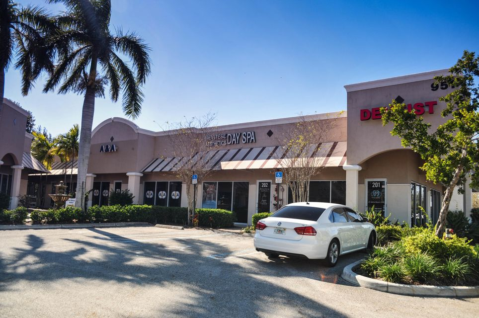 商用 为 销售 在 951 Sansburys Way # 202 951 Sansburys Way # 202 西棕榈滩, 佛罗里达州 33411 美国