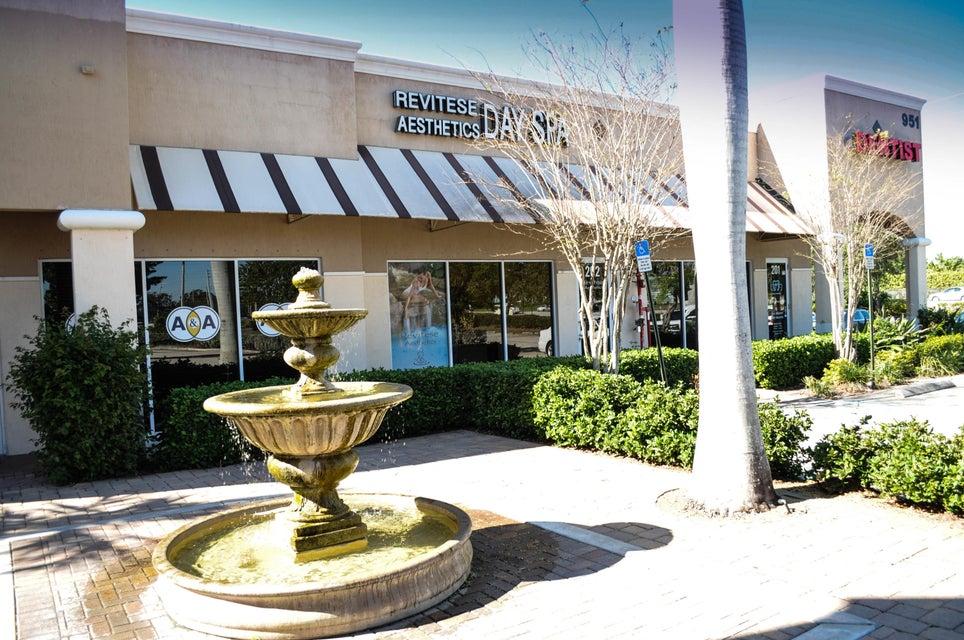 Additional photo for property listing at 951 Sansburys Way # 202 951 Sansburys Way # 202 西棕榈滩, 佛罗里达州 33411 美国