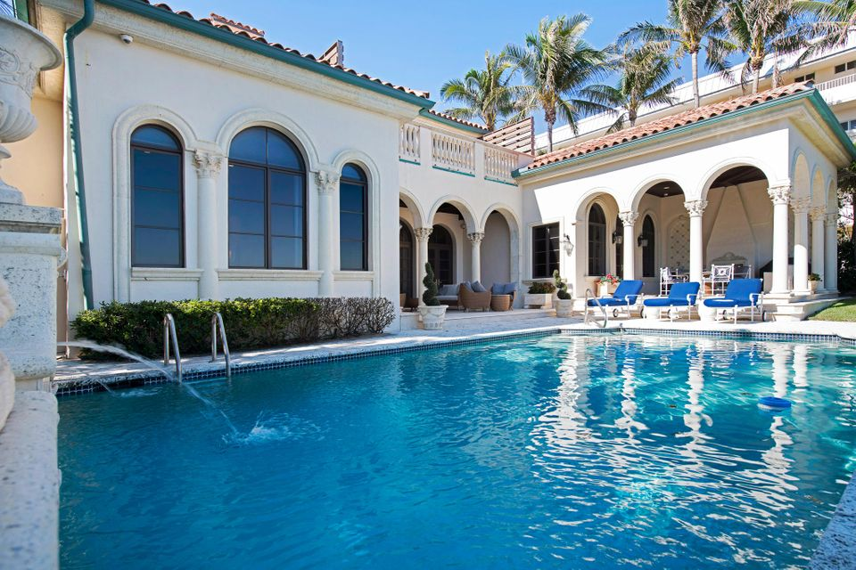 Additional photo for property listing at 3813 N Ocean Boulevard  Gulf Stream, Florida 33483 United States