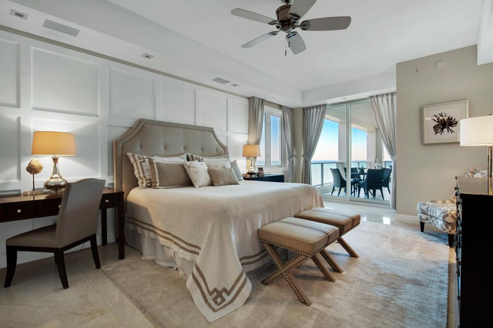 Additional photo for property listing at 4001 N Ocean Boulevard # 602  Gulf Stream, Florida 33483 United States