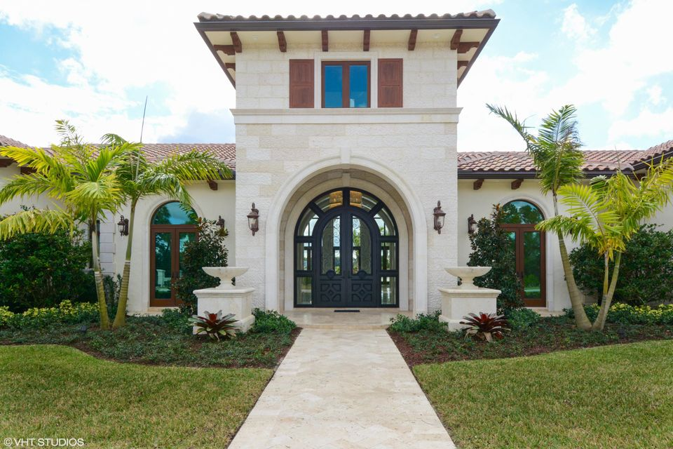 16141  Quiet Vista Circle , Delray Beach FL 33446 is listed for sale as MLS Listing RX-10394477 photo #3