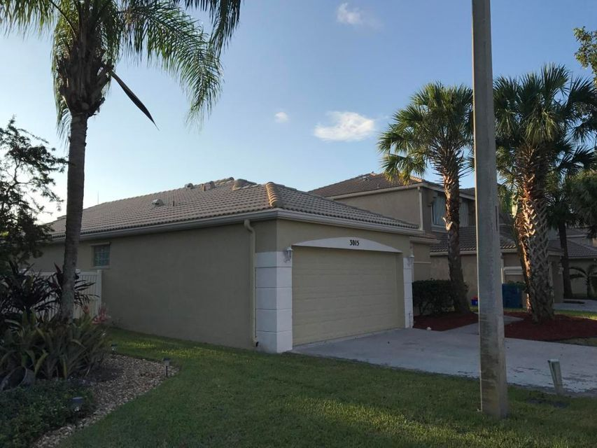 Home for sale in MADISON GREEN 1 Royal Palm Beach Florida
