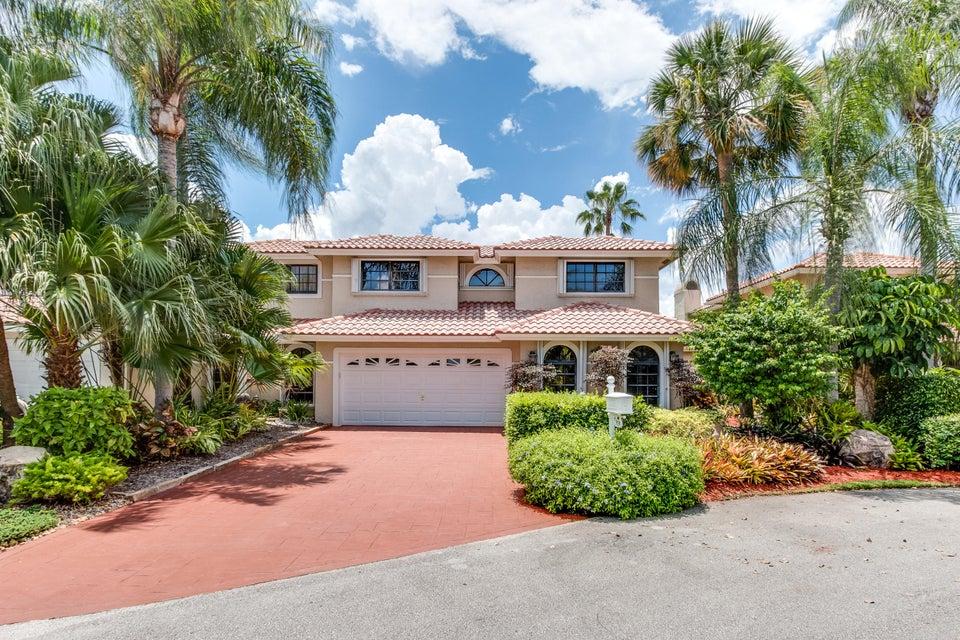 759 Villa Portofino Circle  Deerfield Beach FL 33442