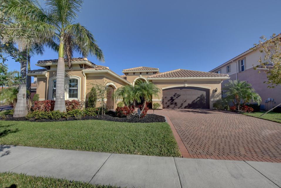 8213 Alatoona Pass Way Boynton Beach, FL 33473