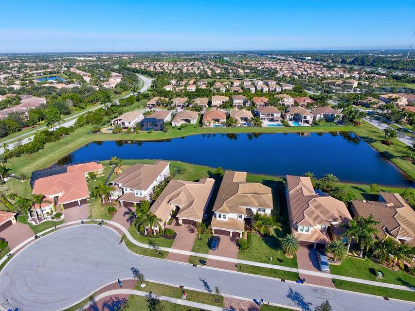 8213 Alatoona Pass Way Boynton Beach, FL 33473 - photo 41
