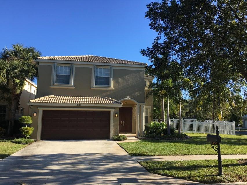 1458 Running Oak Court  Royal Palm Beach, FL 33411
