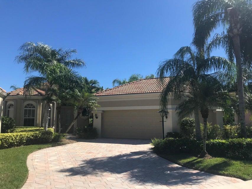 独户住宅 为 销售 在 8662 Falcon Green Drive 8662 Falcon Green Drive 西棕榈滩, 佛罗里达州 33412 美国