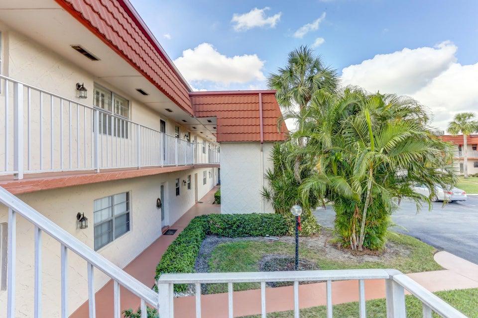 Condominium for Sale at 12017 Greenway Circle # 203 12017 Greenway Circle # 203 Royal Palm Beach, Florida 33411 United States