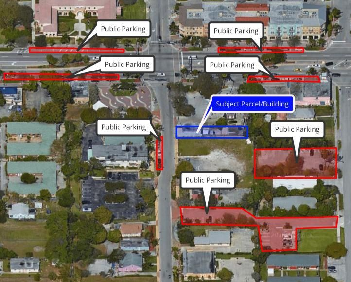 Additional photo for property listing at 25 SW 5th Avenue 25 SW 5th Avenue Delray Beach, Florida 33444 États-Unis